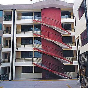 Residencial San Luis