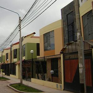 Residencial San Remo