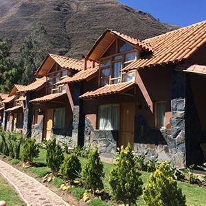 Condominio Ecológico Villa Lamay