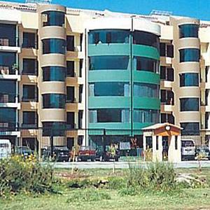 Residencial La Estancia de Huancaro