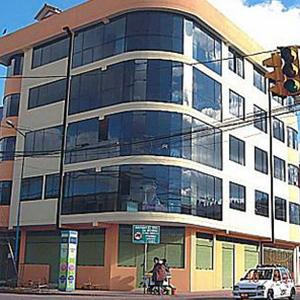 Residencial Santa Lucía